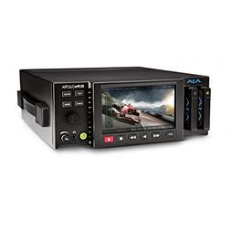 AJA Ki Pro Ultra 4K Video Recorder and Player with Built-in