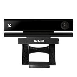 Kinect TV Mount Clip for Xbox One Konsait Adjustable TV Clip