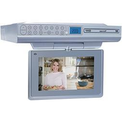 Venturer KLV39092 9-Inch 720p 120Hz LCD TV