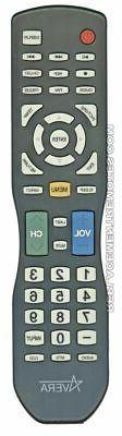 Avera AVERA01 TV Remote Control