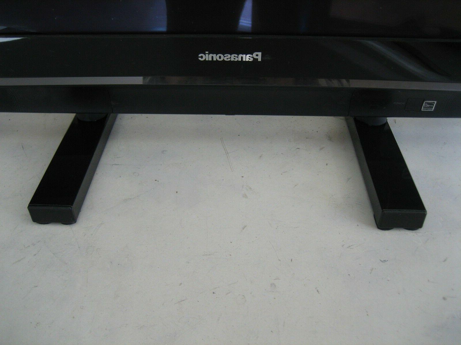 #1  COMPATIBLE PANASONIC TV LEGS STAND TH-50PX75U TH-58PE75U