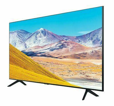 Samsung 8 Crystal UHD HDR LED TV