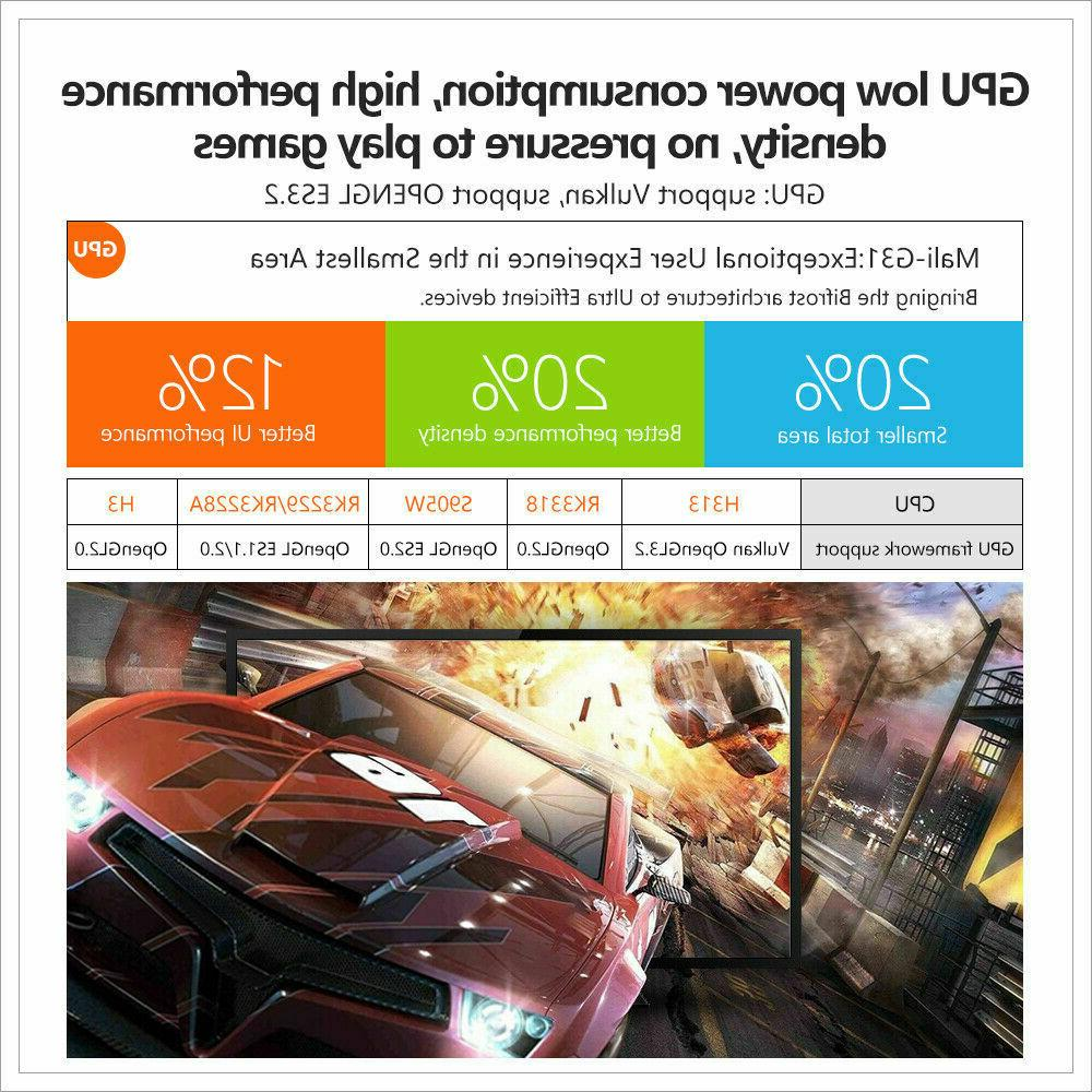 2020 10.0 OS 2+16G BOX 3D UHD