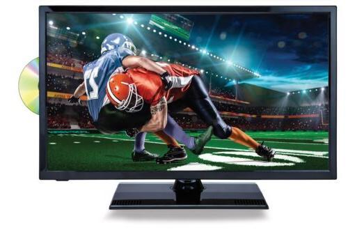 22 led tv television 1080p hd hdtv