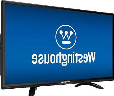 """Westinghouse - 24"""" - LED - - HDTV Combo"""