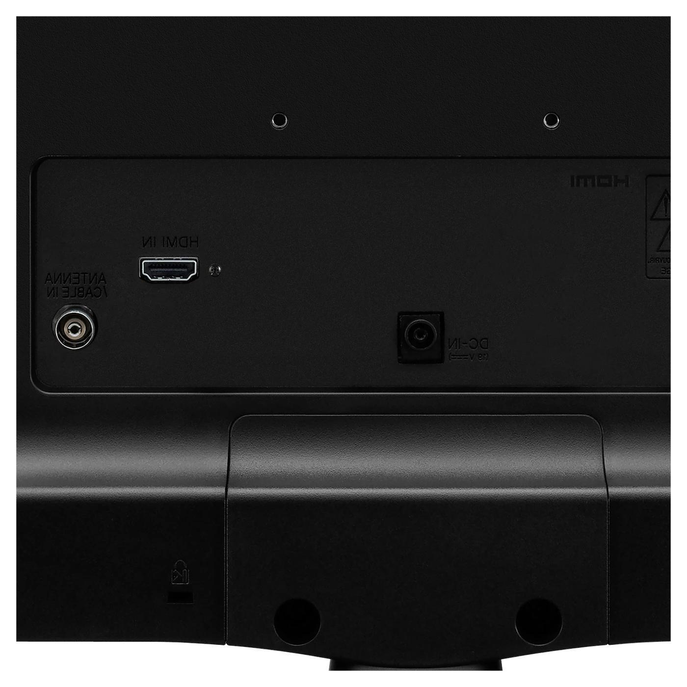 LG 720p HD