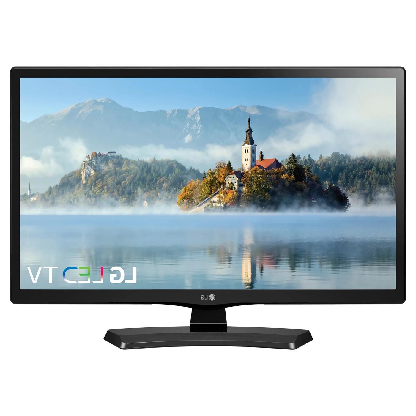 24 inch 720p led hd tv 24lf454b