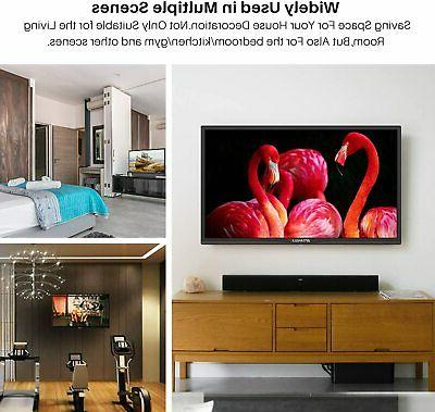 Sansui Inch 720P S24 LED HD High Resolution Television HDMI