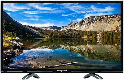 Westinghouse HD LED DVD Player & HDMI