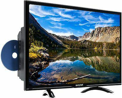 32 720p hd led tv with built