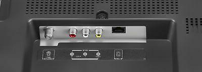 Toshiba - LED Edition TV