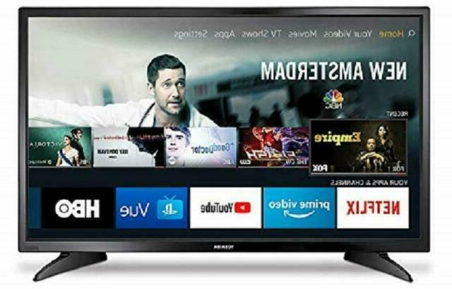 32 inch 720p hd smart led tv