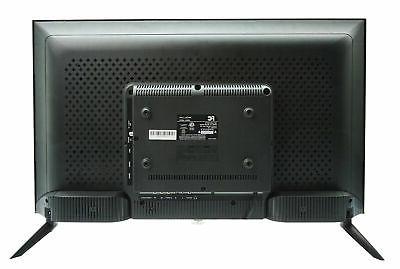 BOLVA Inch HD LED TV 3 x 1 Mountable