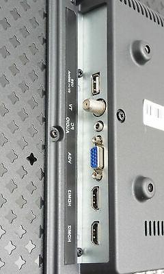 BOLVA Inch LED Flat Screen 3 x HDMI Mountable
