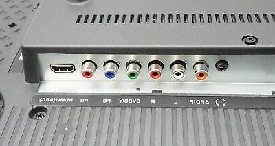 BOLVA LED TV 3 x & Mountable 32BF20