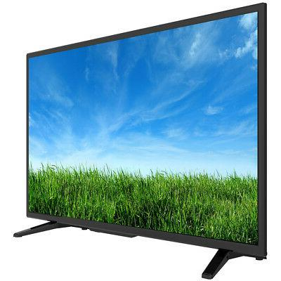 RCA TV with Built-in Player - RTDVD3215