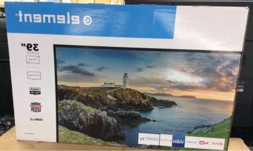 39 class hd 1080 smart led tv