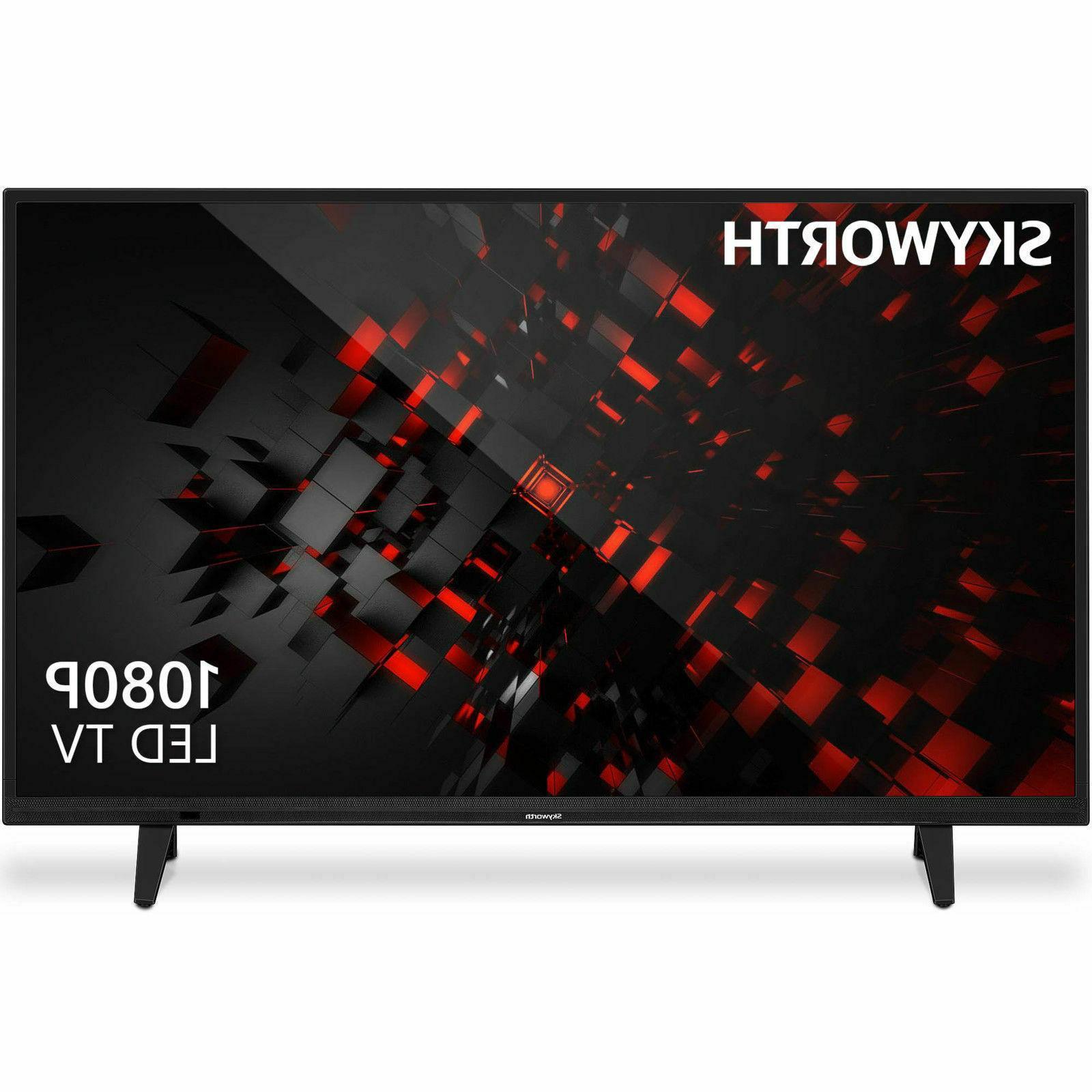 40 class fhd 1080p led tv 40e2