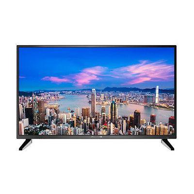 "Bolva 40BL00H7 40"" 4K Ultra HD 60Hz LED UHDTV w/ 4 HDMI"