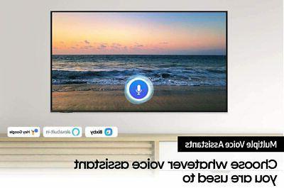 Samsung UHD 4K HDR TV - 3