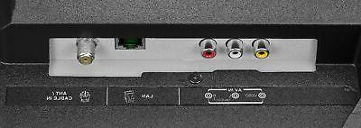 """Toshiba 43"""" - - - LED - Fire"""