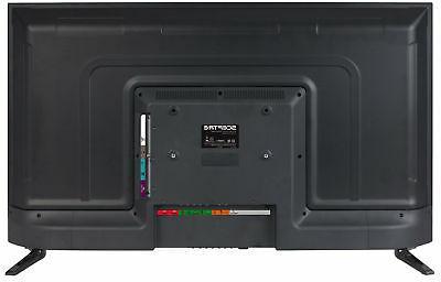 Sceptre LED TV USB VESA