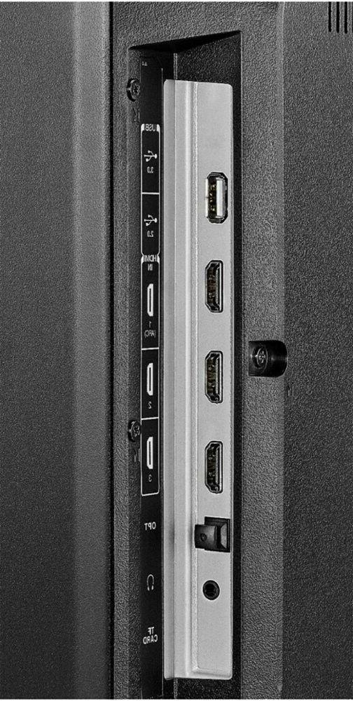 Toshiba – LED – Smart UHD – TV