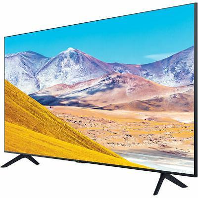 Samsung UHD HDR Smart TV