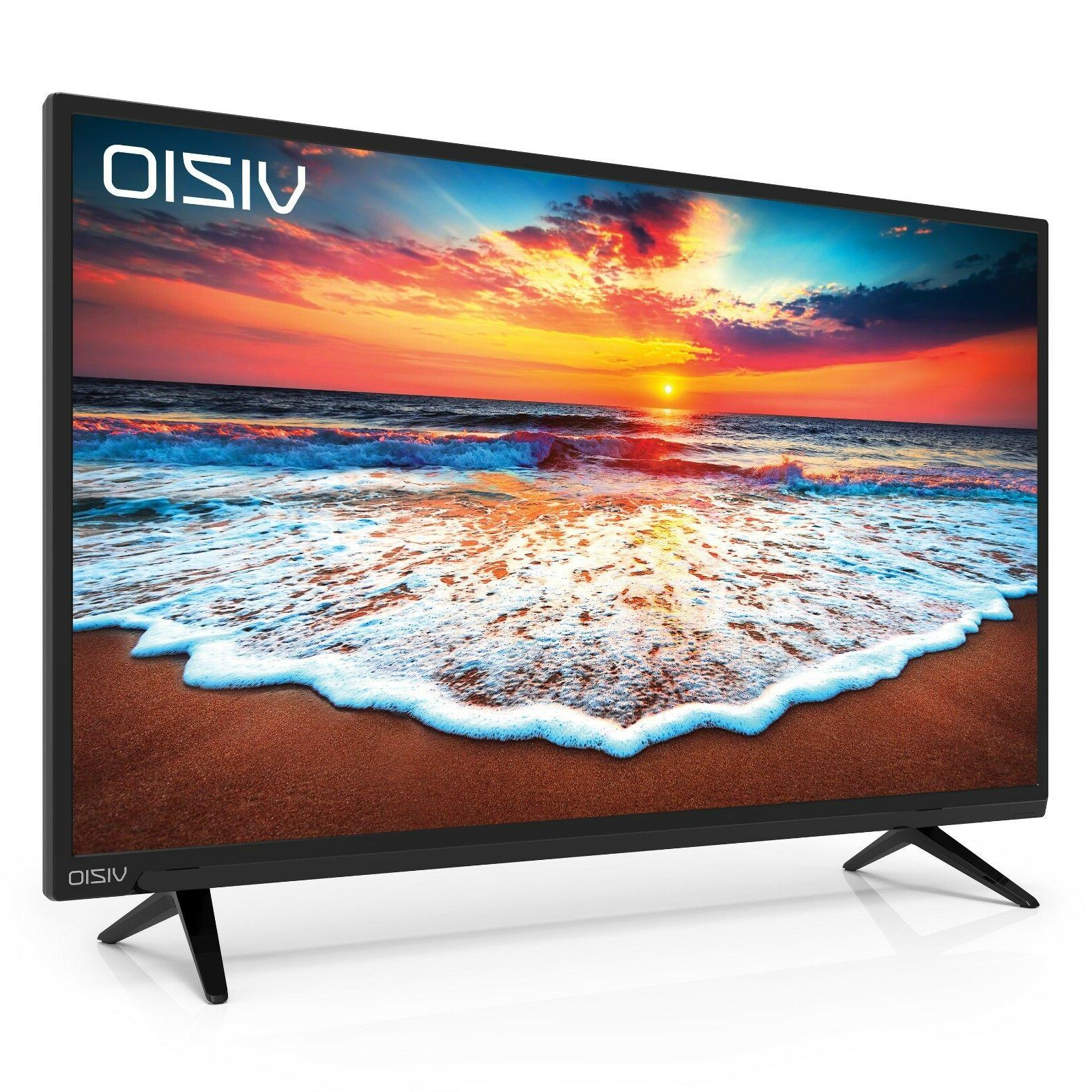 43 Inch TV Resolution Television Picture TVs