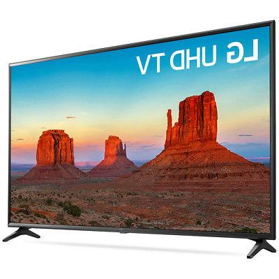 LG HD LED Wi-Fi Smart TV Google &