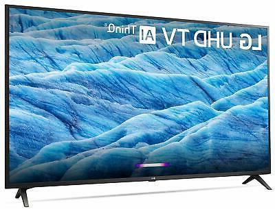 "LG 43"" 4K TV Google Assistant &"