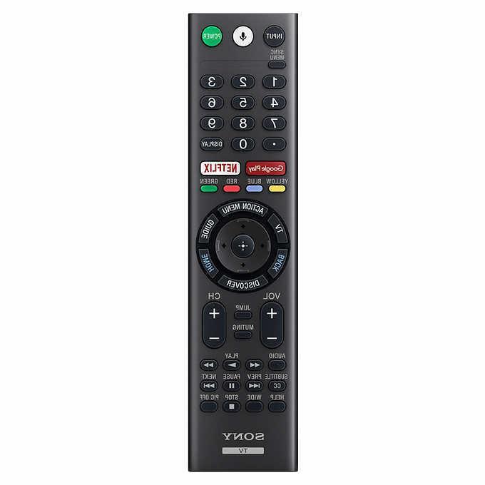 "Sony 49"" HDR Ultra LCD TV XBR49X800E FREE SHIP"