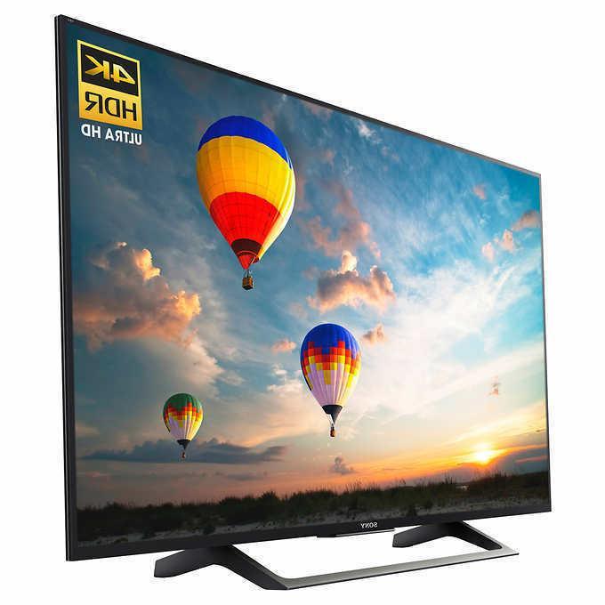 "Sony 49"" Inch Class HDR Ultra LCD TV XBR49X800E FREE SHIP"