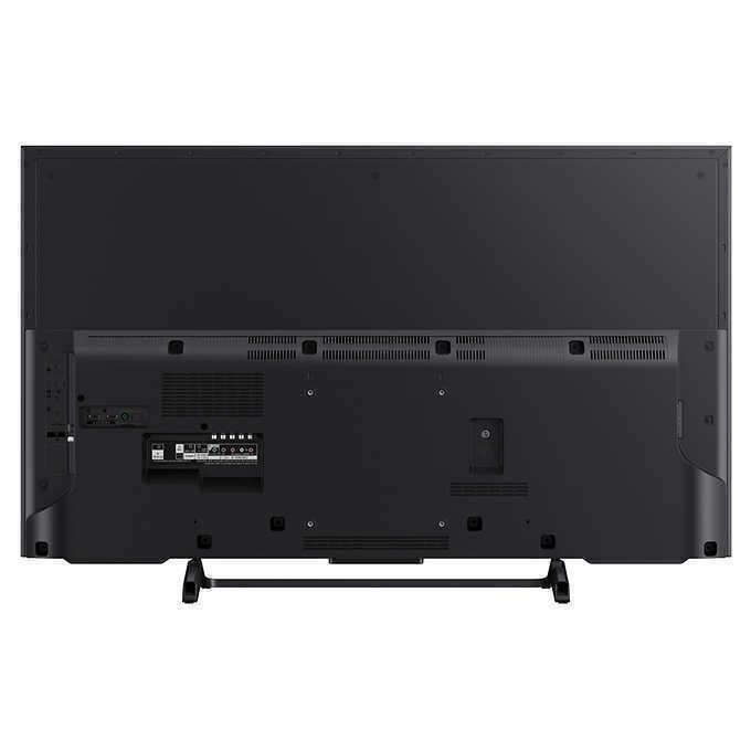 Sony HDR 4K Ultra LED LCD TV XBR49X800E SHIP