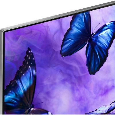 "Samsung 49"" QLED 4K UHD TV, w/ Bluetooth, Energy"