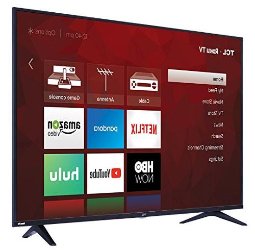 Ultra LED TV