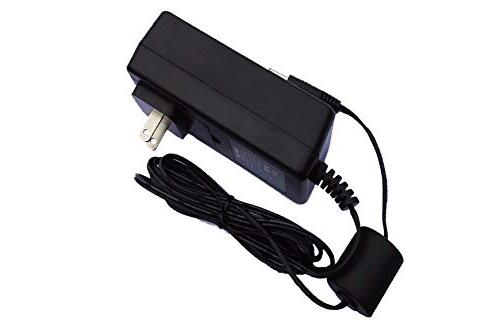 UpBright Adapter Replacement SE24FT11-D HITRON HEG42-120350-7 12VDC Charger