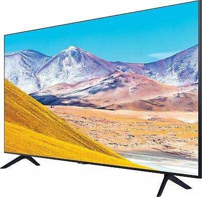 Samsung 4K Smart - with HDR