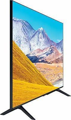 "Samsung 50"" - 8 4K UHD Smart -"