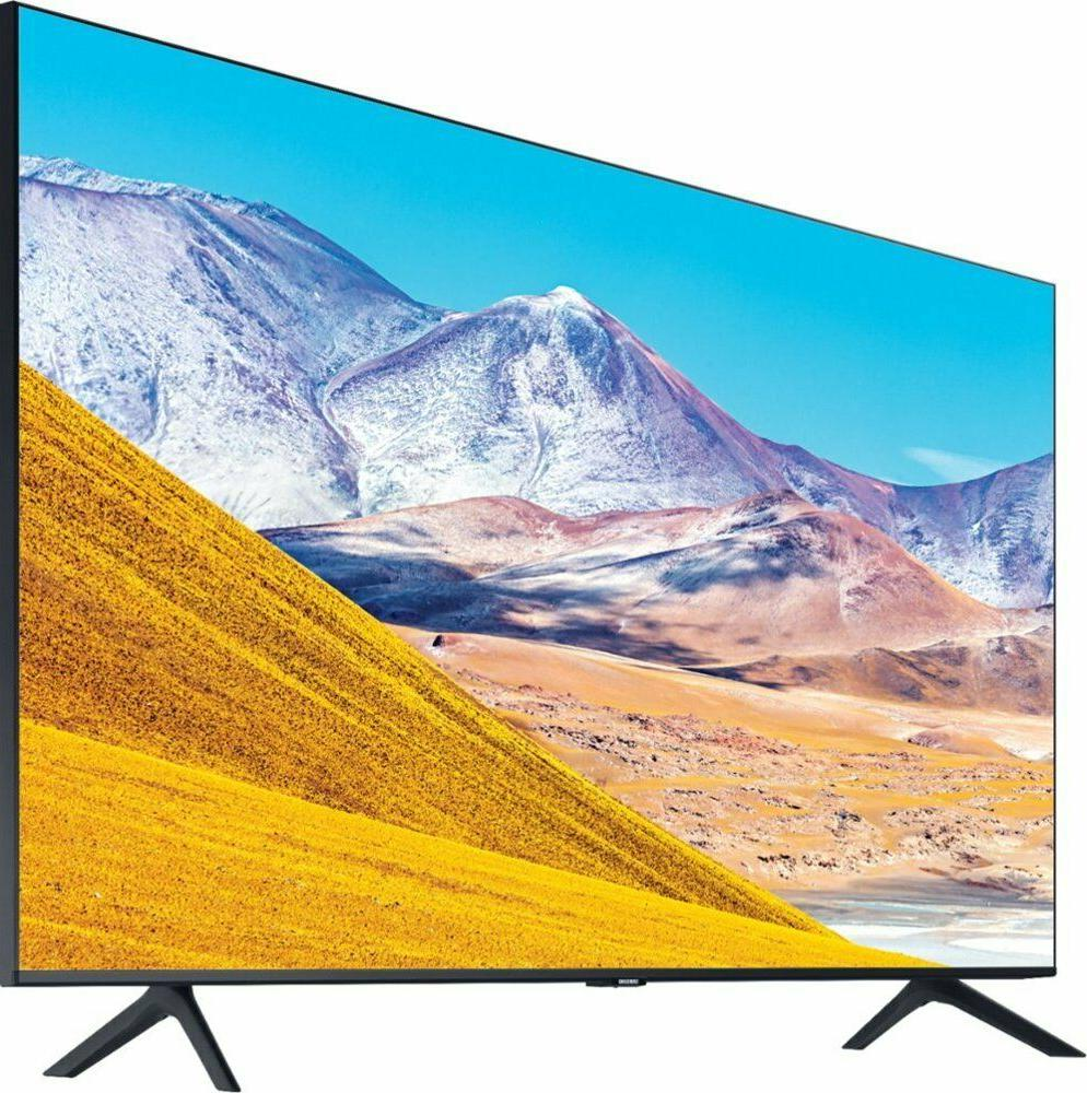 Samsung inch 8 Smart 4K TV