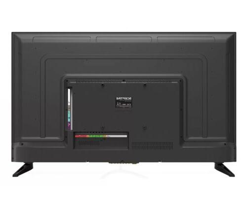 Sceptre Inch FHD Flat Screen HDMI USB TV