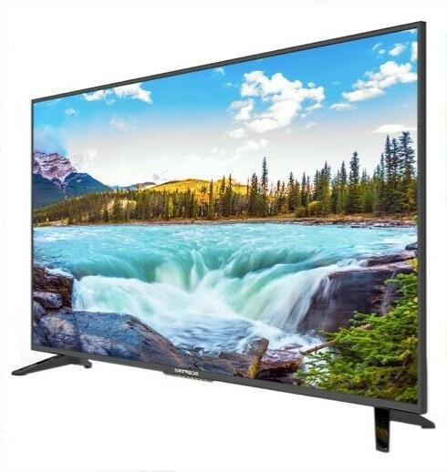 50 Smart TV Sceptre HD Best 50-inch 1080p 60hz