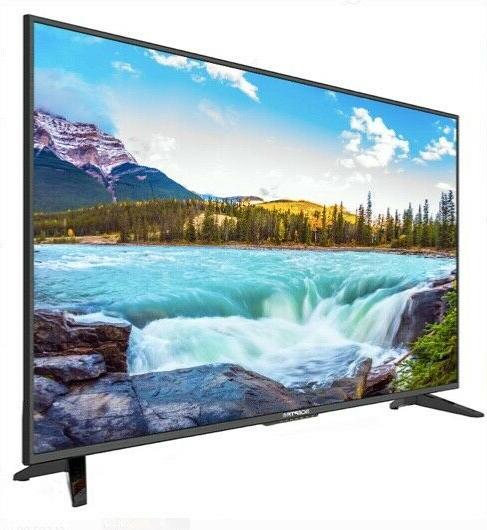 50 Inch Smart Sceptre HD Flat Screen Best 1080p LED 60hz