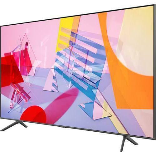 Samsung Q60T 4K TV