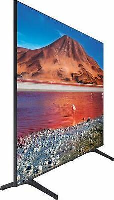 Samsung 7 Series 4K UHD TV Smart LED with