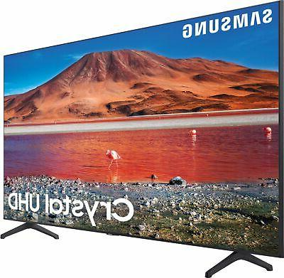 """Samsung - 43"""" 7 Series - TV LED - with"""