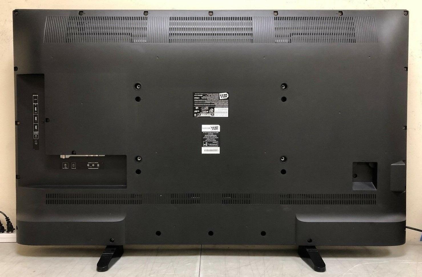 Toshiba 4K HD TV