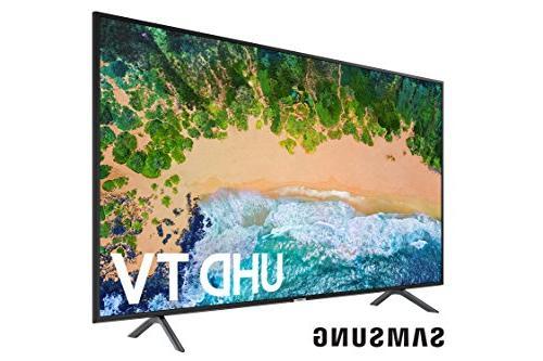 Samsung 4K 7 Smart LED TV