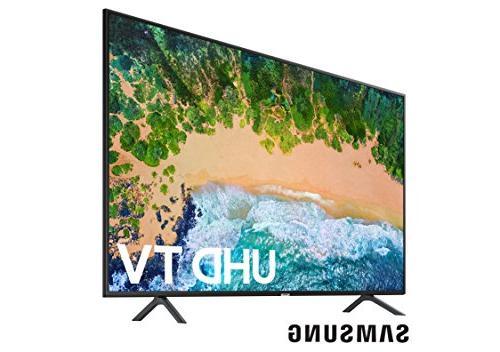 Samsung UN43NU7100FXZA 4K Series Smart LED TV