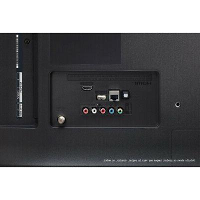 "LG 50"" UHD ThinQ Smart LED w/ Alexa Built-in & HDMI"